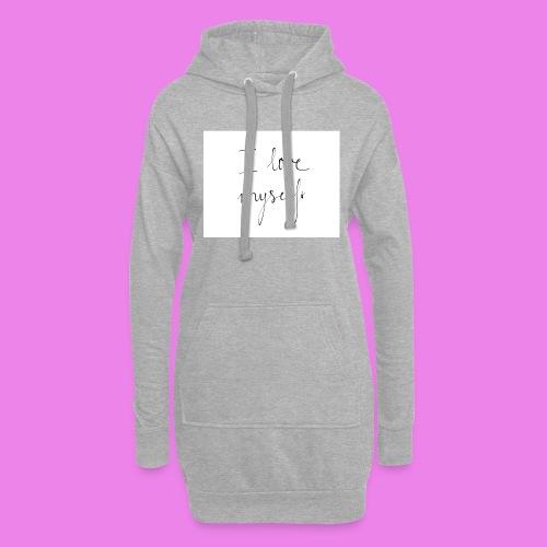 tumblr nhfkg479nQ1u66e4no1 1280 - Hoodie Dress