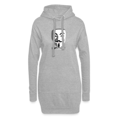 Anonymous - Hoodie Dress