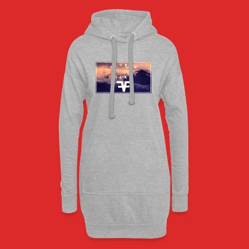Männer Pullover & Hoodies - Hoodie-Kleid