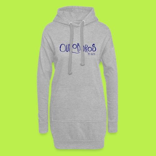 Ouroboros the Series - Vestitino con cappuccio