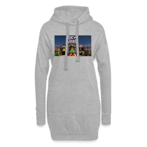 rebbeozelot19 SkyWars T-Shirt - Hoodie Dress