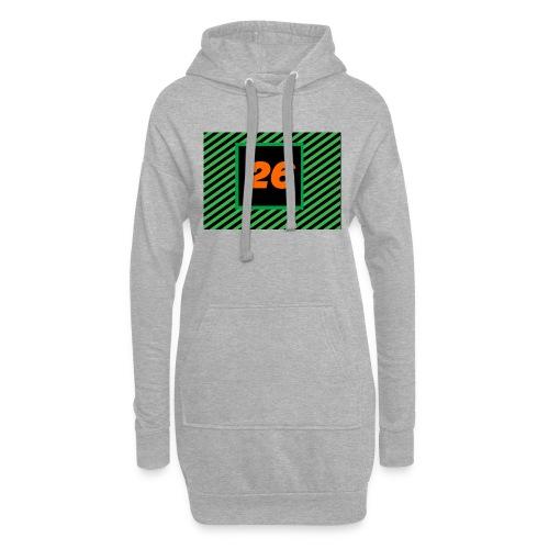 26Games Shirt - Hoodiejurk