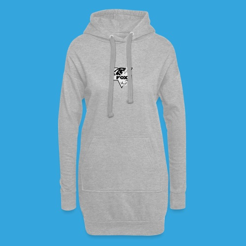 Fox - Pet - Hoodiejurk