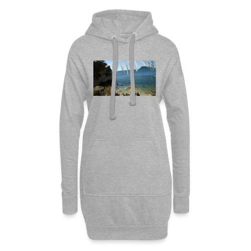 Cameo Island - Vestitino con cappuccio