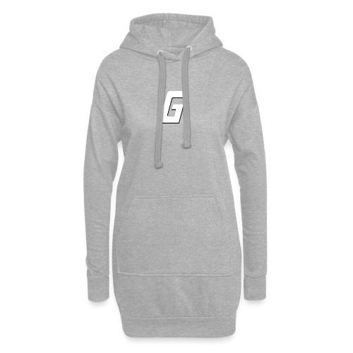 G4 - Hoodie Dress