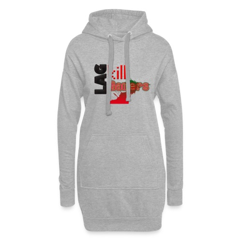 LAG Kills - Hoodie Dress