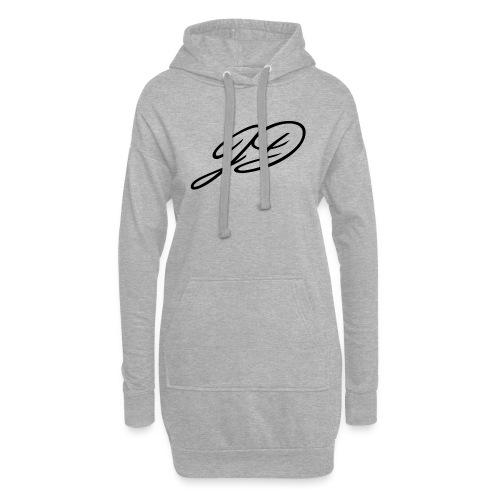 Jamie Debnam Logo - Hoodie Dress