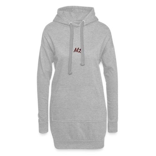 ML merch - Hoodie Dress