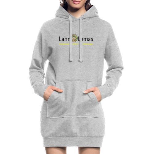 Lahn Lamas - Hoodie-Kleid