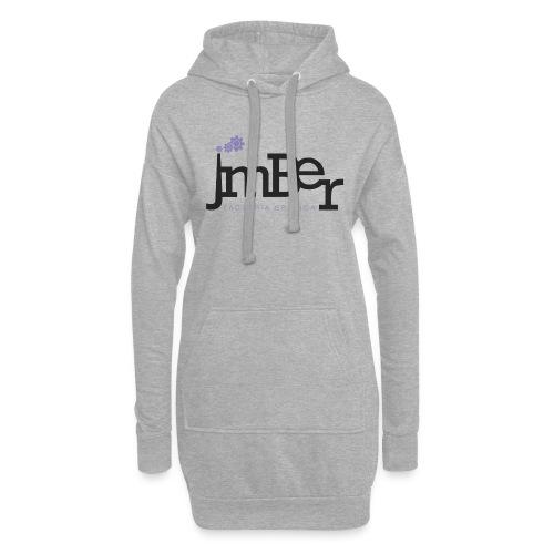 Factoria gràfica JmBer - Sudadera vestido con capucha