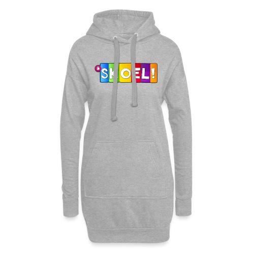 SKOEL merchandise - Hoodiejurk