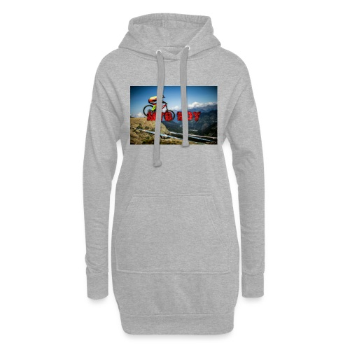 mtb boy clothes - Hoodie Dress