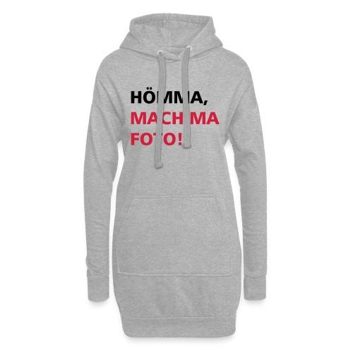 HÖMMA - Hoodie-Kleid