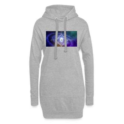 Fazy Nation Merchandise - Hoodie Dress