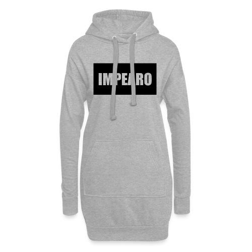 Impearo - Hoodie Dress