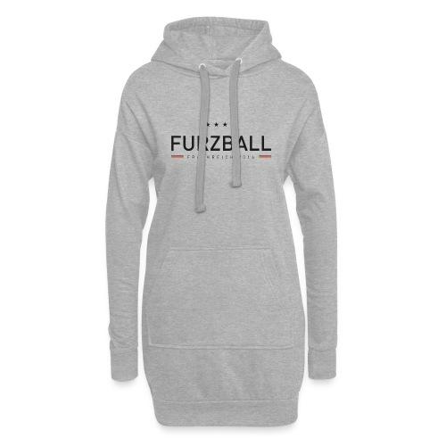 Furzball - Hoodie-Kleid
