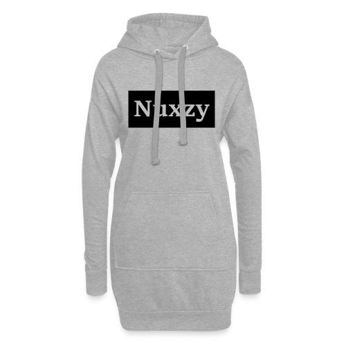 Nuxzy sweatshirt - Hoodie-kjole