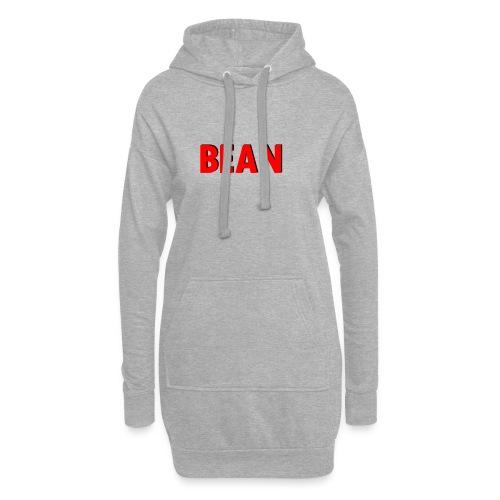 Beanlogo1 - Hoodie Dress