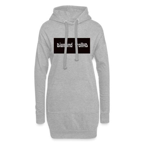 DTmerchandise - Hoodie Dress