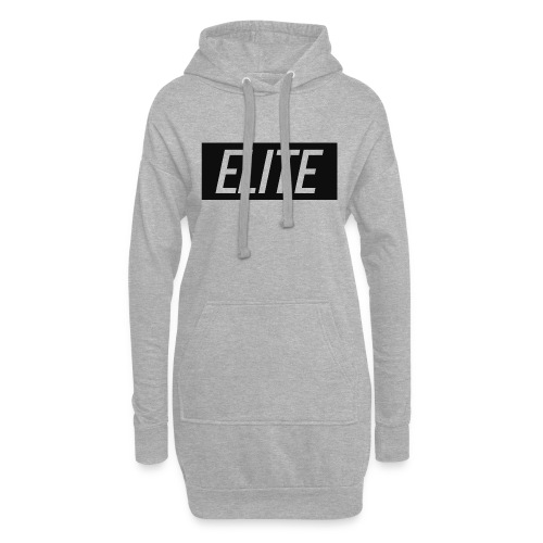 Elite Designs - Hoodie Dress