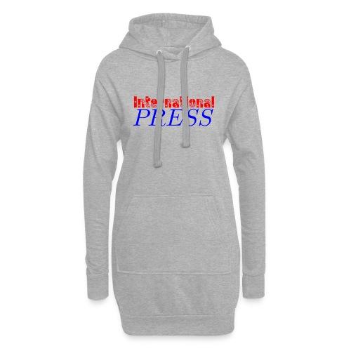 int_press-png - Vestitino con cappuccio