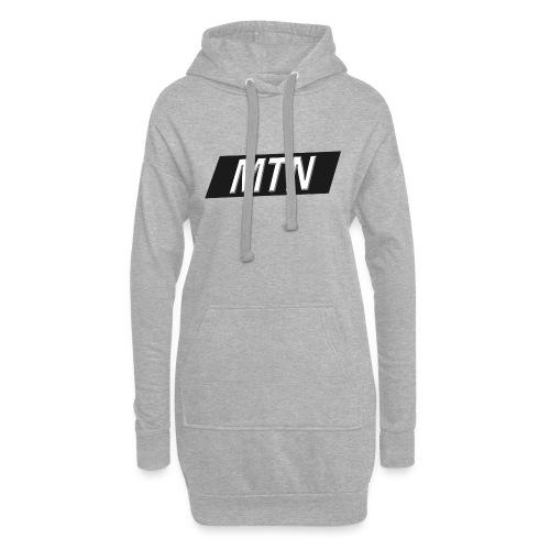 MTN BoxLogo T-shirt herre - Hoodie Dress