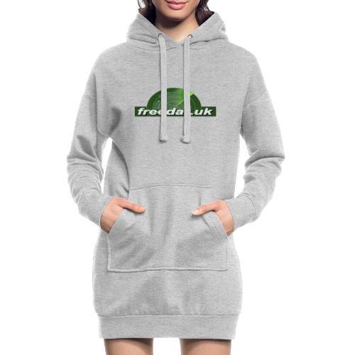Freedar - Hoodie Dress
