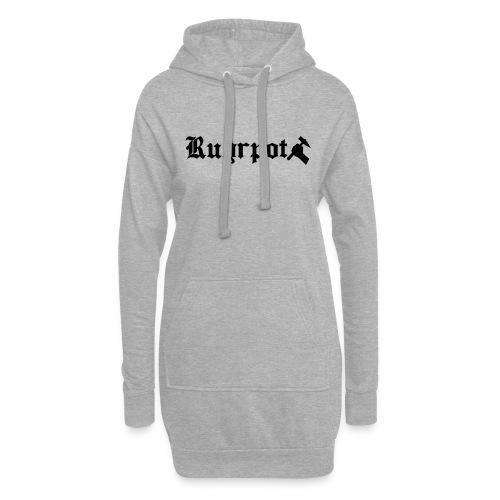 Ruhrpott_2 - Hoodie-Kleid