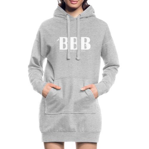 Best Belay Bitch - Hoodie-Kleid