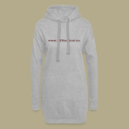 .243 Tactical Website - Hoodiejurk
