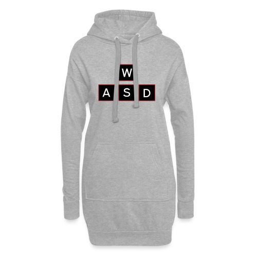 aswd design - Hoodiejurk