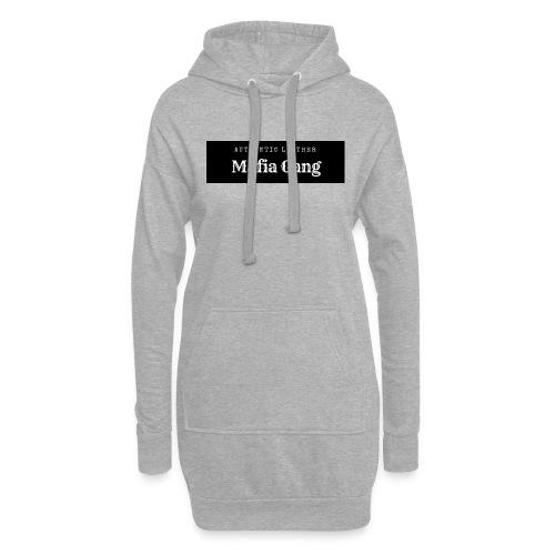 Mafia Gang - Nouvelle marque de vêtements - Sweat-shirt à capuche long Femme