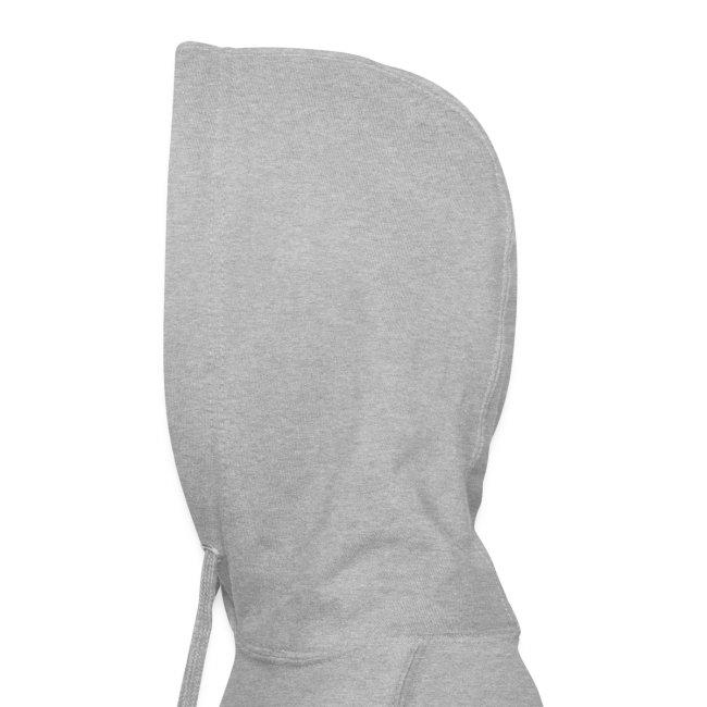 Vorschau: simple woman horse - Hoodie-Kleid