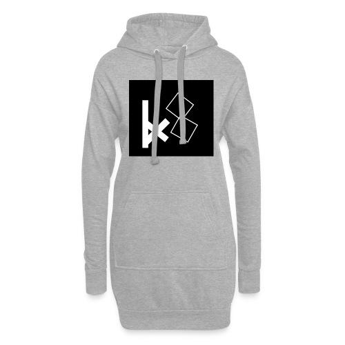 KX8 merch - Hoodie Dress