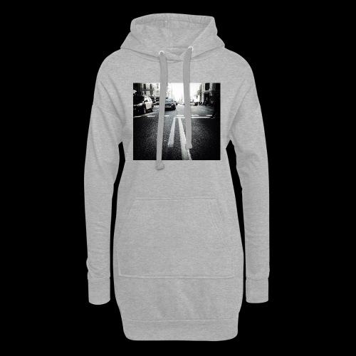 IMG 0806 - Hoodie Dress