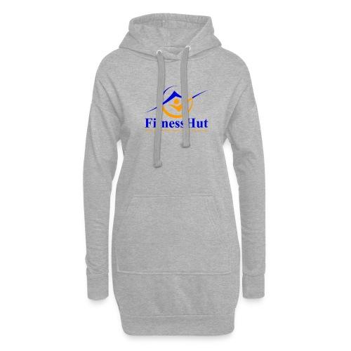 FitnessHutUK Logo Kit - Hoodie Dress