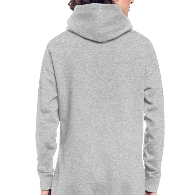 Vorschau: Eskalian - Hoodie-Kleid