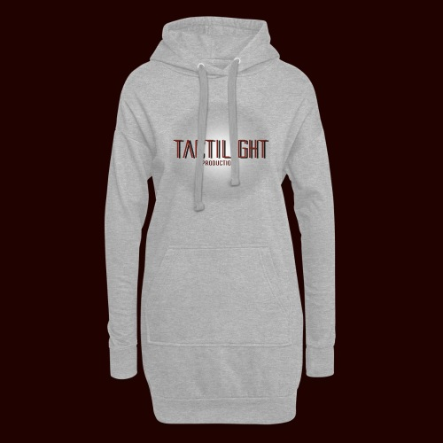 Tactilight Logo - Hoodie Dress