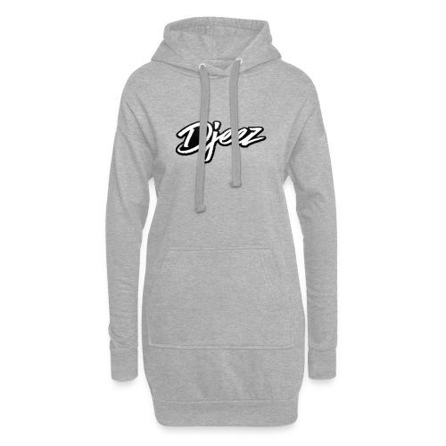 djeez_official_kleding - Hoodiejurk