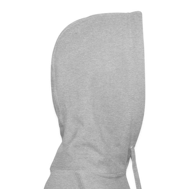 Vorschau: nicht heute - Hoodie-Kleid