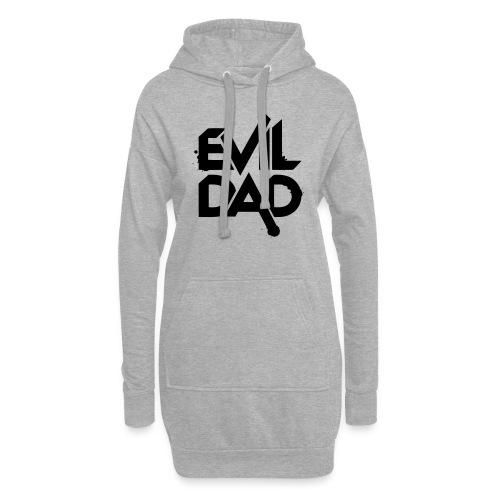 Evildad - Hoodiejurk