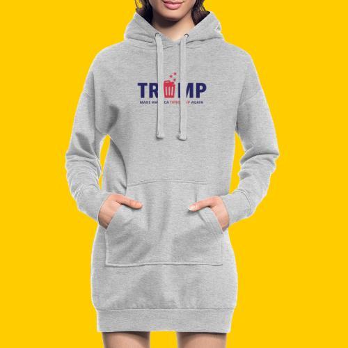 Trump trash - Luvklänning