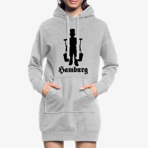 Hummel Hamburg 1c - Hoodie-Kleid