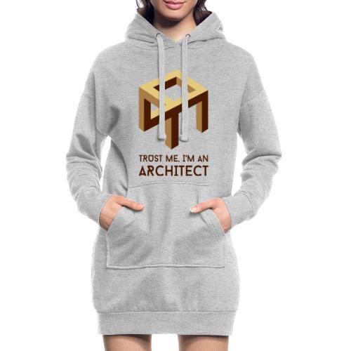 Trust me, I'm an Architect - Hupparimekko