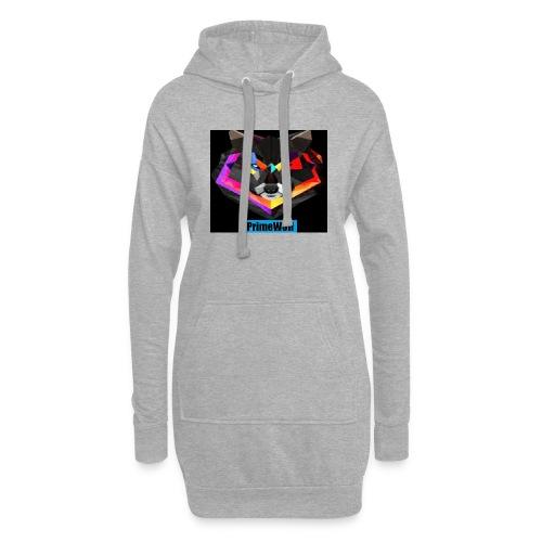 PrimeWolf Design - Hoodie Dress