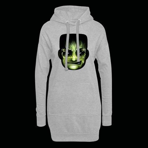 Frankenstein_logo - Hoodiejurk