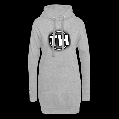 Men's TankTop - TooHard Logo 5 - Hoodie Dress