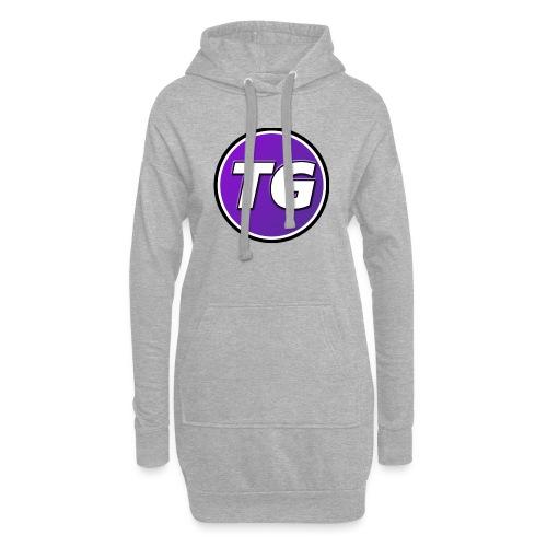 TijhuisGamer merchandise - Hoodiejurk