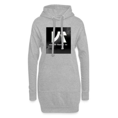 logo spreadshirt - Hoodie-Kleid