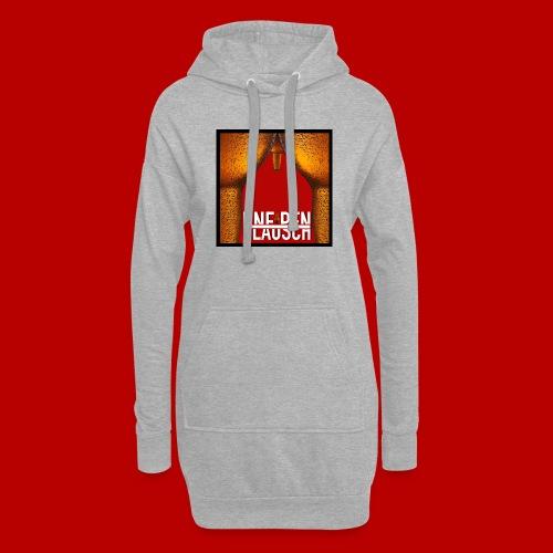 Kneipenplausch Cover Edition - Hoodie-Kleid